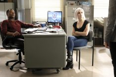 A Murder Without a Brain for Liv in the 'iZombie' Season 5 Premiere (PHOTOS)