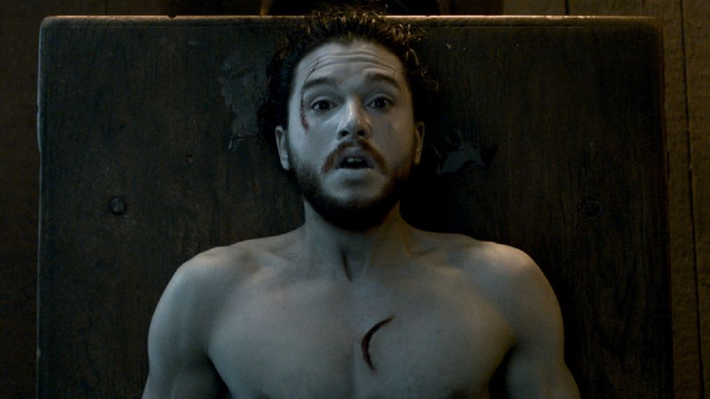 'Game of Thrones': 6 Game-Changing Episodes That Made Us Gasp (PHOTOS)