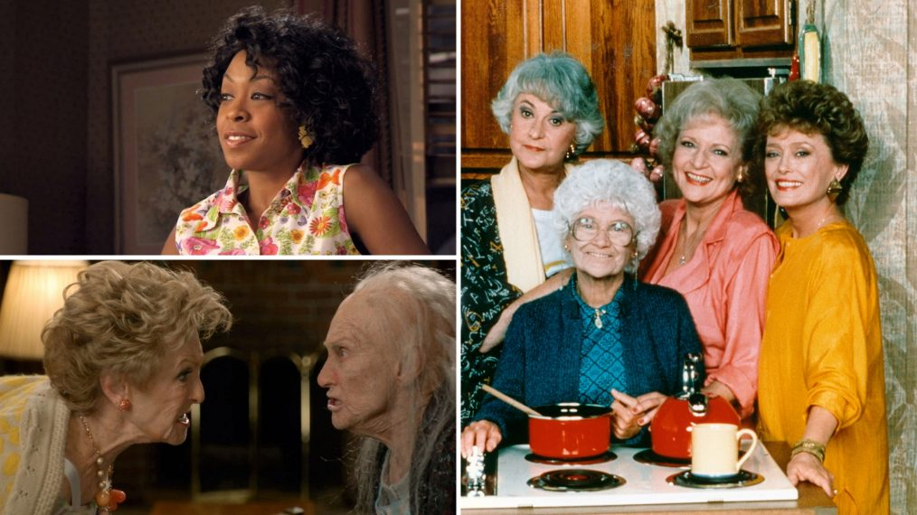 5 Mother's Day Episodes to Stream on Hulu Now (PHOTOS)