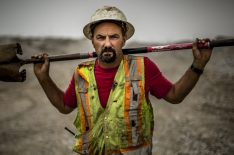 Dozer Dave Returns in 'Gold Rush' Spinoff 'Dave Turin's Lost Mine'