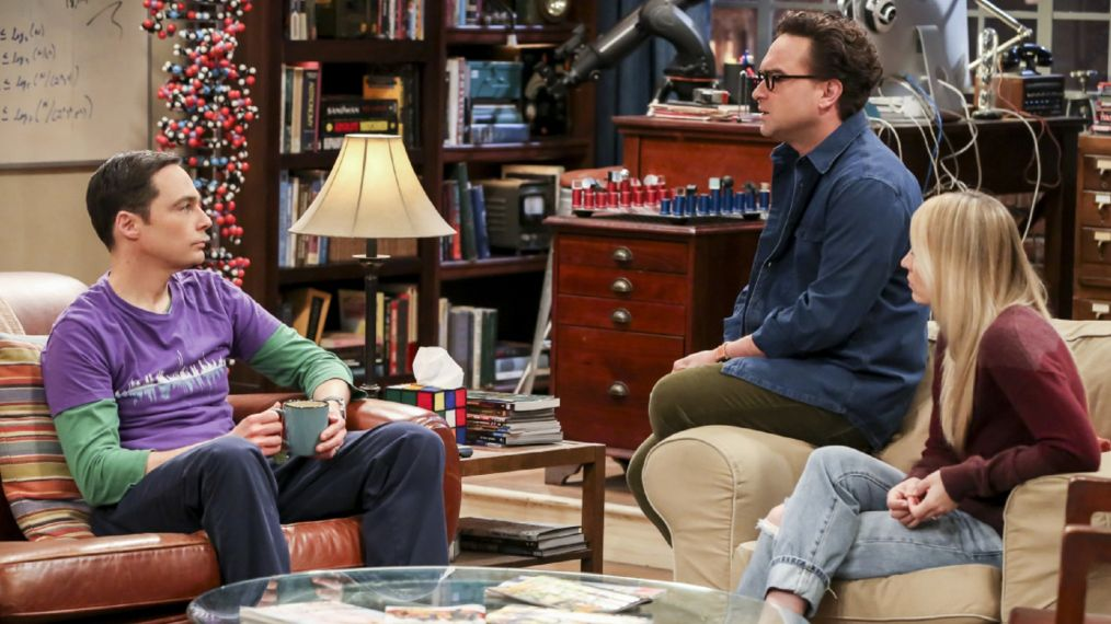 Why There Won't Be a 'Big Bang Theory' Present-Day Spinoff After the Series Finale