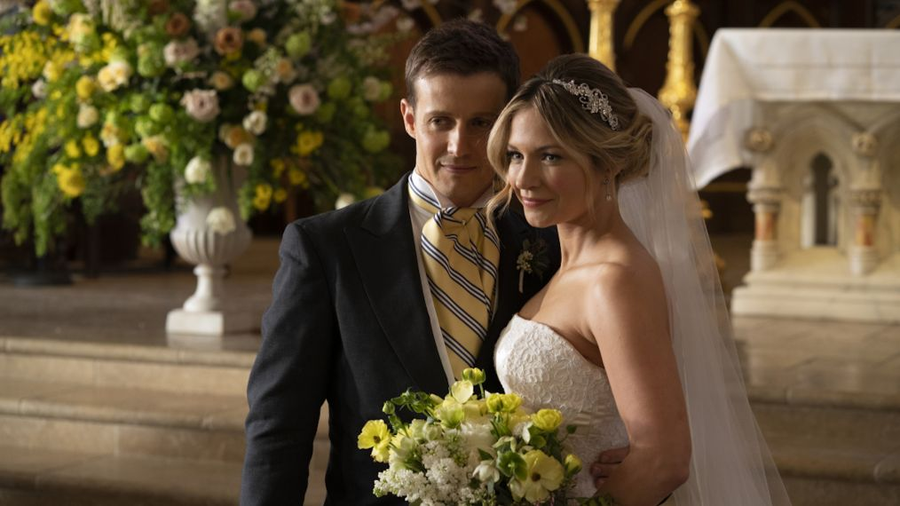 Will Estes Weighs In on Why the 'Blue Bloods' Finale Wedding Was Cut Short
