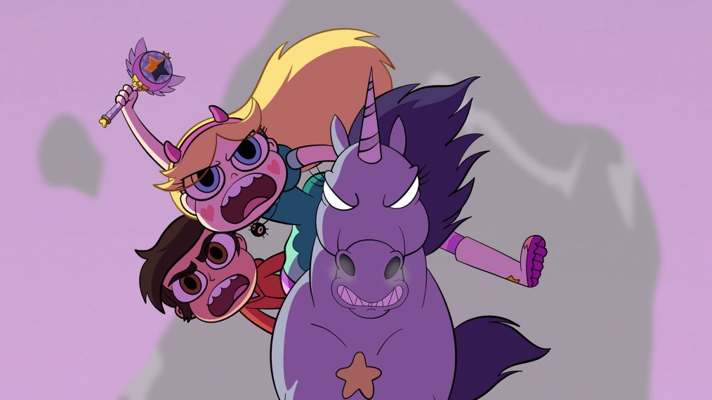 Star Vs The Forces Of Evil S Adam Mcarthur On Starco The