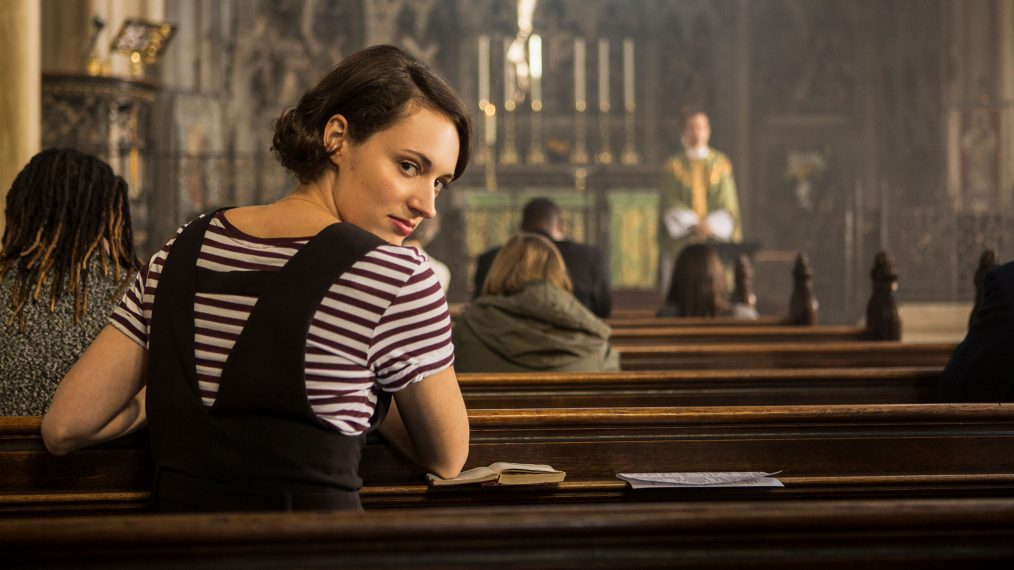 Roush Review: Saucy, Caustic 'Fleabag' Returns for an Addictive Final Season