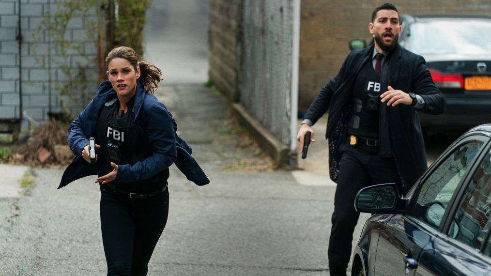 Will Maggie Find Closure for Her Husband's Death in the 'FBI' Finale?