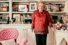 Dr. Ruth Reveals Why She Agreed to Making Hulu's 'Ask Dr. Ruth'