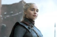'Game of Thrones' Star Emilia Clarke Reflects on Daenerys' Fate and the Finale