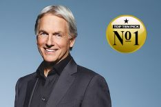 The Biggest Stars on TV #1: Mark Harmon