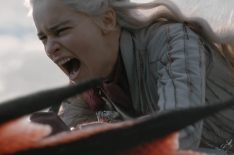 Emilia Clarke & More 'Game of Thrones' Stars React to the Finale