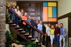 HGTV Announces 'A Very Brady Renovation' Premiere — Get Your First Look (PHOTOS)