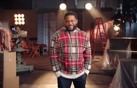 Anthony Anderson Norman Lear