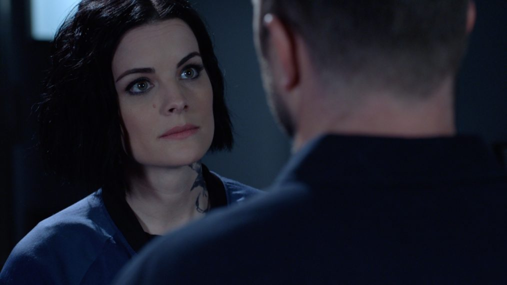 'Blindspot' Sneak Peek: Jane Helps Weller Sort Out His Priorities (VIDEO)