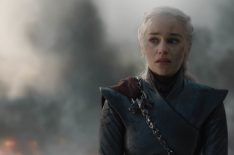 'Game of Thrones': 13 Behind-the-Scenes Secrets From 'The Bells' Episode (PHOTOS)
