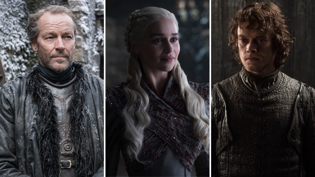 Where to See 9 'Game of Thrones' Stars After the Show Ends (PHOTOS)