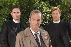 3 Things to Know About Sidney's Exit & Replacement in 'Grantchester' Season 4