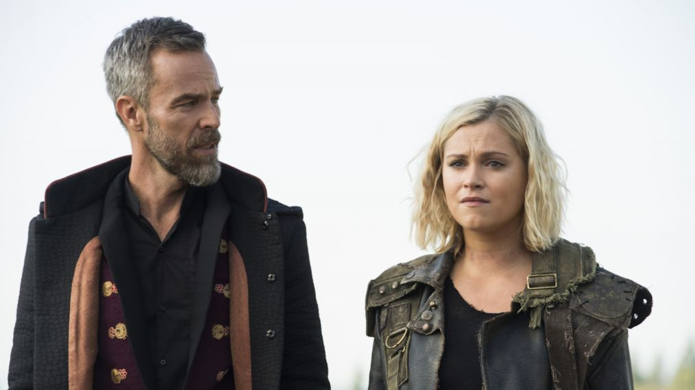 'The 100' Ponders Redemption and Violence in 'The Children of Gabriel' (RECAP)