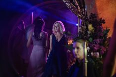 How Will Clarke Get Josephine Out of Her Head on 'The 100'? 5 Theories (PHOTOS)
