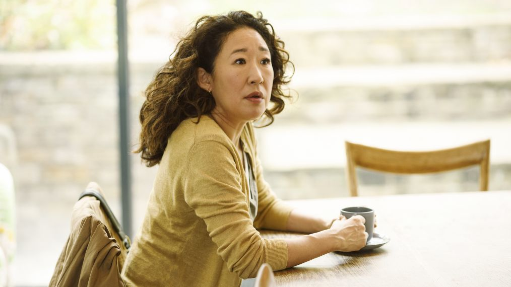 9 Times Eve Made Us Question Her Sanity on 'Killing Eve' (PHOTOS)