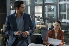 'Lucifer' Season 4 Premiere: How Did Chloe React to Lucifer's Devil Face? (RECAP)