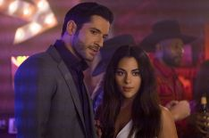 'Lucifer's Tom Ellis on Where We Pick Up With the Characters in Season 4