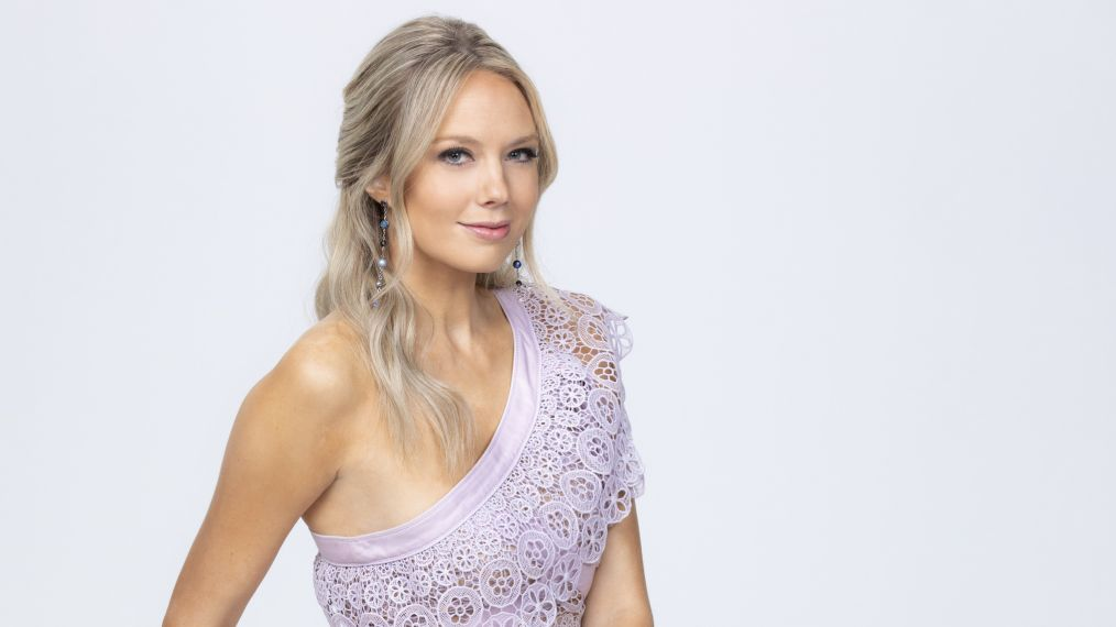 'Young & the Restless' Melissa Ordway Weighs In on Abby's New Love Interest