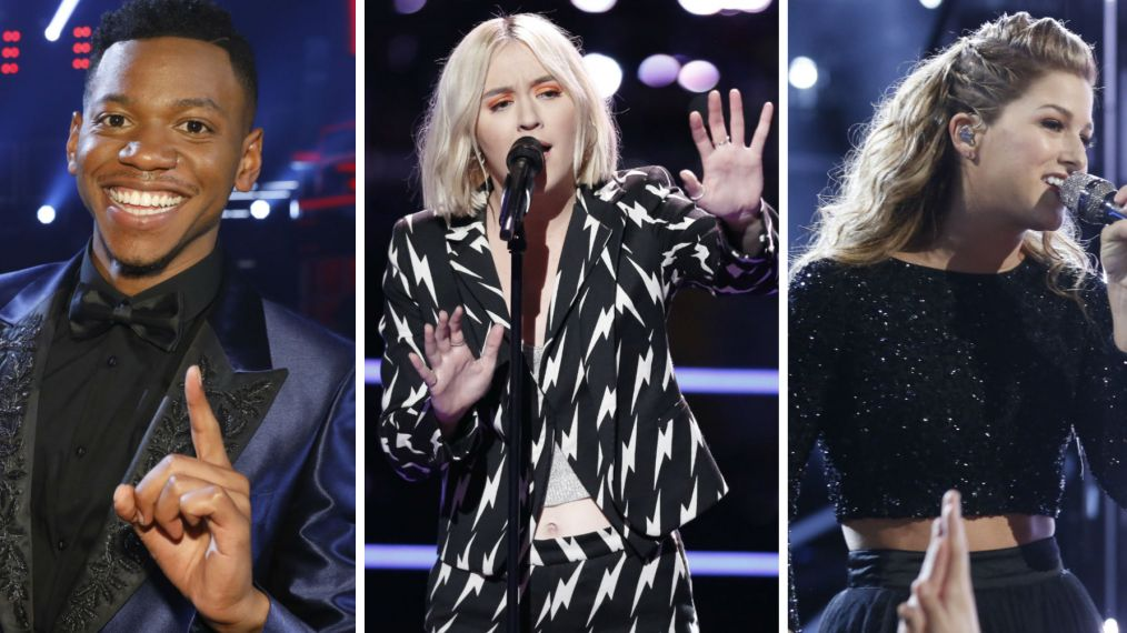 What Every Winner of 'The Voice' Is Up to Now (PHOTOS)