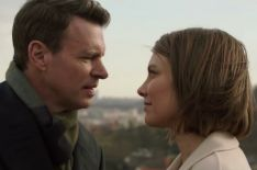 'Whiskey Cavalier' Series Finale Trailer: How Does Frankie Feel About Will? (VIDEO)