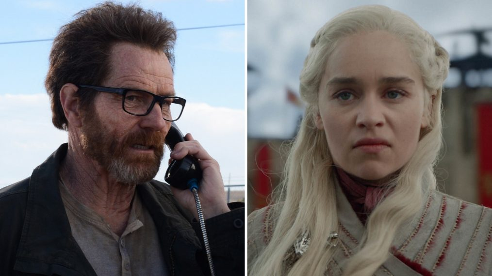 Why 'Game of Thrones' Should Have Used 'Breaking Bad's Finale as a Template
