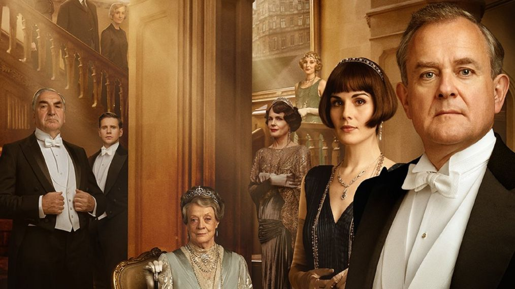 'Downton Abbey' Movie Trailer: The Crawleys Prepare for a Royal Visit (VIDEO)