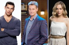 'Young & the Restless' & More Sizzling Soaps to Check Out This Summer (PHOTOS)