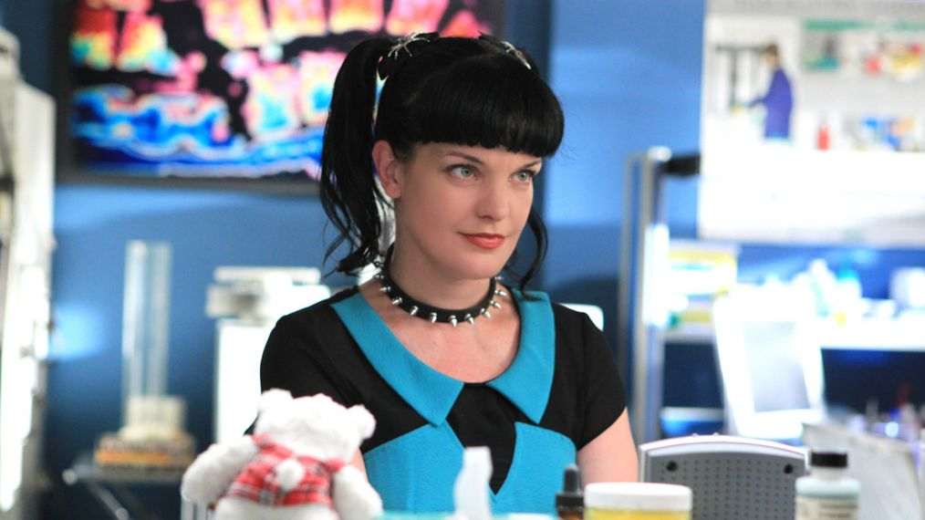11 Memorable Abby Sciuto 'NCIS' Moments Now That Pauley Perrette Won't Return (PHOTOS)