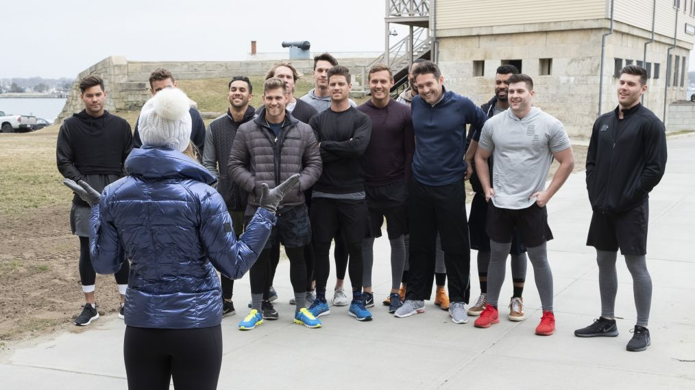 How Tall Are Hannah's 'Bachelorette' 2019 Contestants? (PHOTOS)