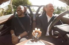 'Comedians in Cars Getting Coffee' Welcomes New Faces in Season 11