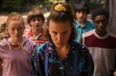 Roush Review: 'Stranger Things' 3 Has a Light Touch, Even in the Darker Moments