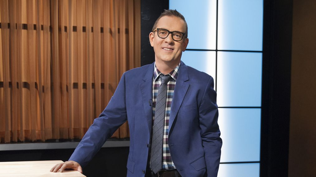 Tastemakers: Ted Allen Reflect...