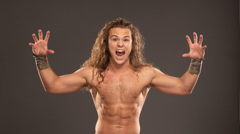 Jack Perry on Bringing Jungle Boy to All Elite Wrestling & Making Late Dad Luke Perry Proud