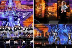 'America's Got Talent': 7 Auditions From Week 4 Worth Watching (VIDEO)