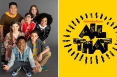 Cast of 'All That' on the Reboot & Working With Kenan and Kel (VIDEO)