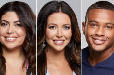 'Big Brother' Season 21: Meet the 16 New Houseguests (PHOTOS)