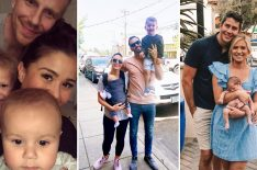 All the 'Bachelor' Franchise Couples Who've Had Babies (PHOTOS)