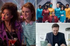 7 Essential 'Black Mirror' Episodes to Stream Now (PHOTOS)