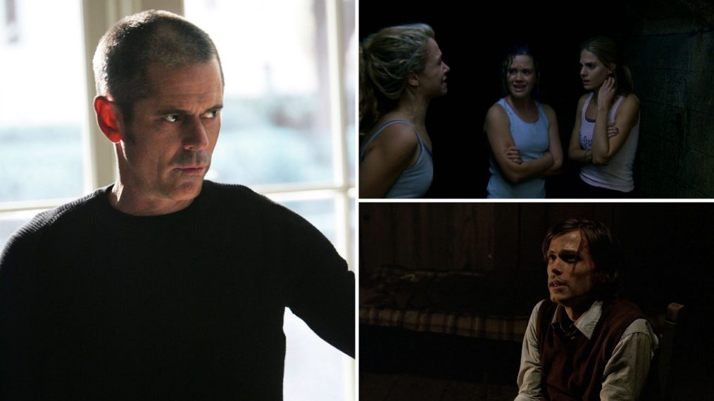 8 'Criminal Minds' Episodes That Still Haunt Us (PHOTOS)