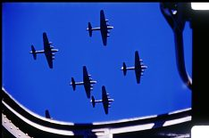 'The Cold Blue' Looks at the Men Who Flew Near-Suicidal Missions in WWII