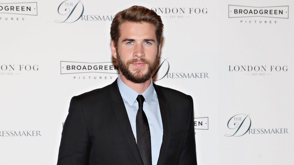 Liam Hemsworth to Star in Quibi Action-Thriller Series