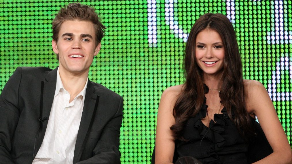 Nina Dobrev Says She and Paul Wesley 'Despised Each Other' on 'Vampire Diaries'