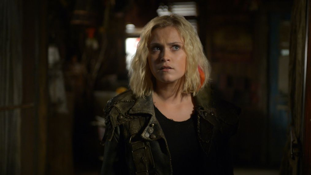 Why 'The 100' Needed to (Temporarily) Get Rid of Clarke Griffin