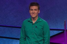 Here's What Happened in James Holzhauer's 33rd 'Jeopardy!' Game