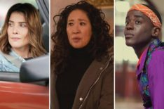 22 Standout LGBTQ+ TV Characters