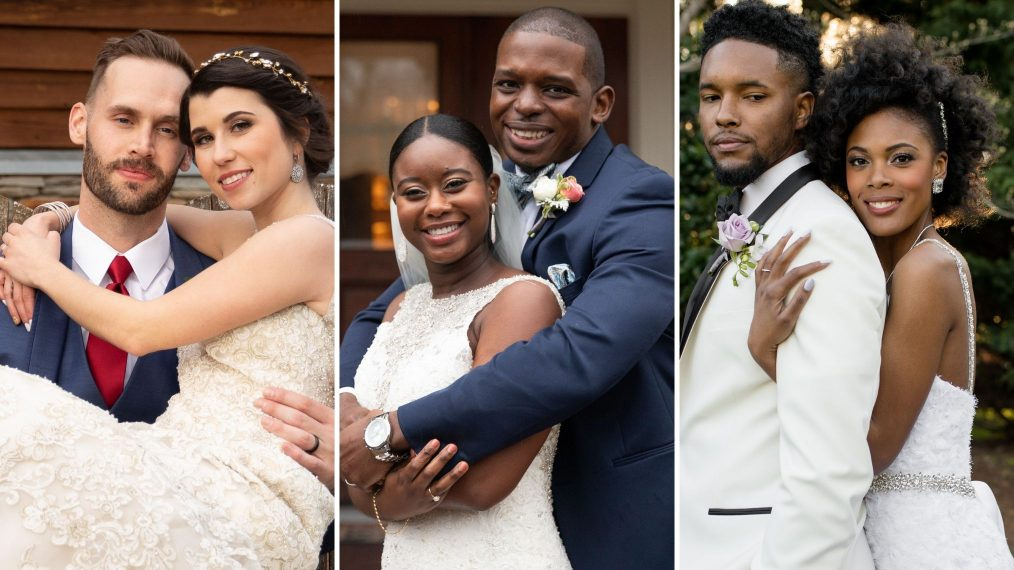 Get to Know the 'Married at First Sight' Season 9 Cast (PHOTOS)