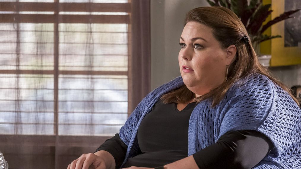 'This Is Us' Chrissy Metz on a 'Challenging' Season 4 & an 'Unexpected' Premiere